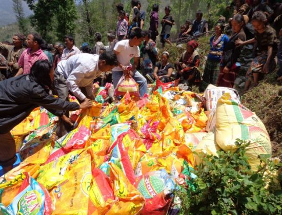 Nepal Earthquake - post #8