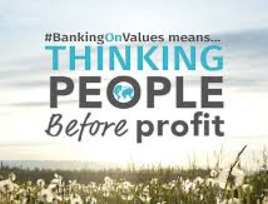 Sustainable Banking: it does make a positive difference!