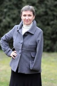 Dagmar Marth